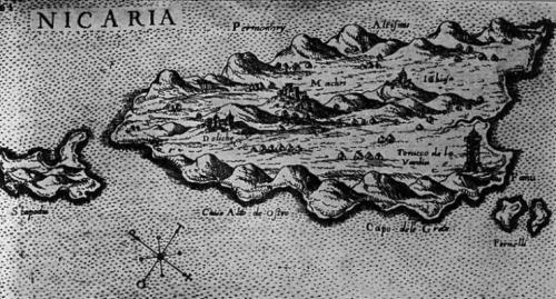 Χάρτης του 1606