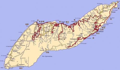 Μεγάλος χάρτης