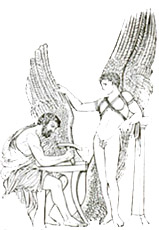 Δαίδαλος και Ίκαρος