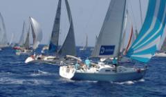 Aegean Regatta 2009: Τα αποτελέσματα του α' σκέλους