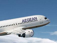 Aegean airlines: Ξεκίνησε δοκιμαστικές πτήσεις στις άγονες γραμμές