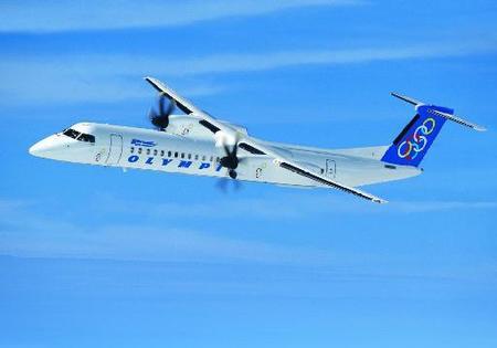 Στις Olympic Air και Sky Express ανατέθηκαν οι άγονες