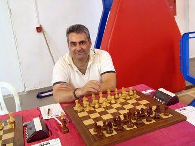 Σκακιστές από 60 σωματεία στην Ικαρία!