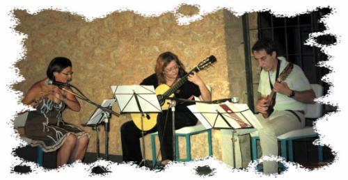 Συναυλία από το Δήμο Αγίου Κηρύκου