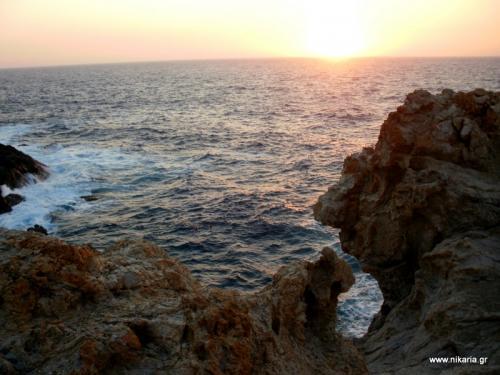 Nas sunset