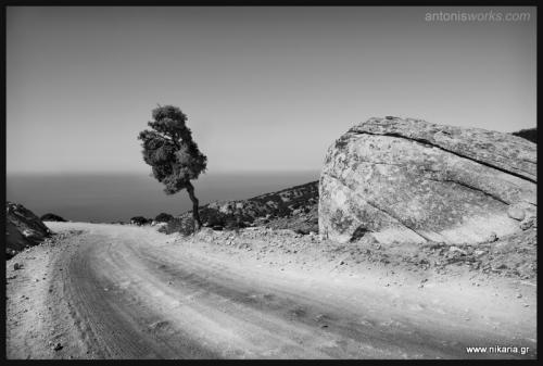 ΚΑΡΚΙΝΑΓΡΙ ON THE ROAD