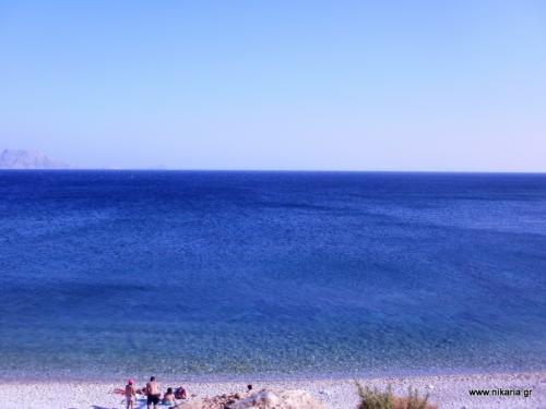 Anefanti beach