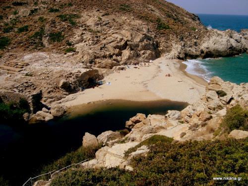 Παραλία - Νας