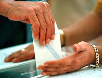 Ψηφοδέλτιο Πανικαριακής Ενότητας Αλλαγής