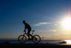 Ποδηλατάδα στον Άγιο Κήρυκο Ικαρίας