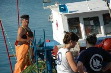 Σχέδιο για τη δημιουργία της πρώτης συνδιαχειριζόμενης αλιευτικής ζώνης στην Ελλάδα