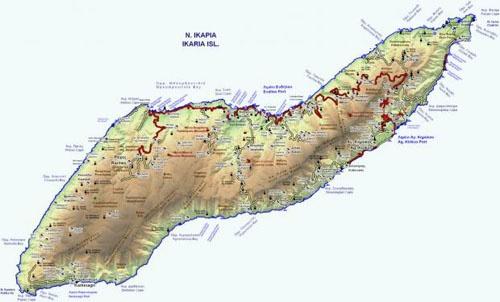 Ανακοίνωση των συλλόγων Ικαρίας & Φούρνων (8/12) μετά την παράταση του Νήσος Μύκονος