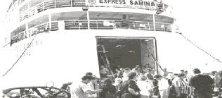 Συλλαλητήριο διαμαρτυρίας για της συγκοινωνιες