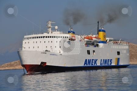 Τα νέα ακτοπλοϊκά δρομολόγια Σάμο – Πειραιά από 09/09 - 31/10/2012
