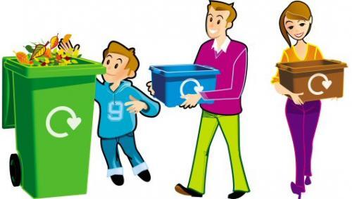 Ενημέρωση για την ανακύκλωση στο Δήμο Αγίου Κηρύκου