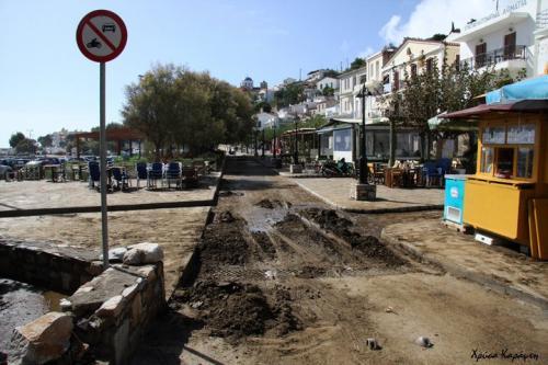 Παρεμβαση δημαρχων Ικαριας για αποκατάσταση καταστροφών και αποζημίωση πληγέντων της Ικαρίας
