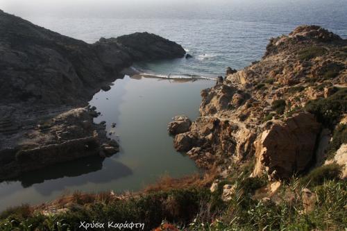 Πρόταση Διάσωσης της περιοχής Να Ικαρίας