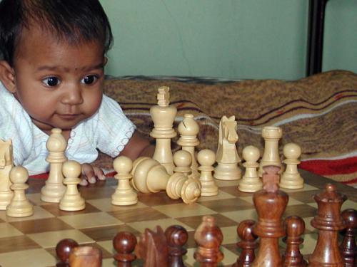 Μαθήματα σκακιού για τους Ικαριώτες της Αττικής