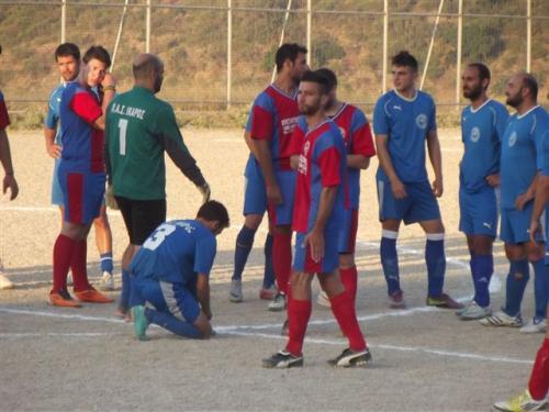 Ποδοσφαιρικό τουρνουά της Οργάνωσης Ικαρίας της ΚΝΕ